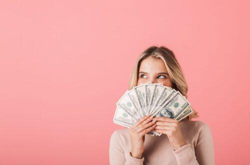 manieren geld besparen