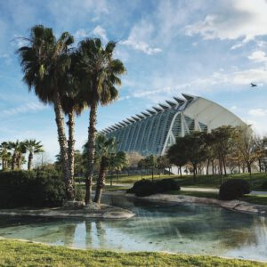 Tours in Valencia