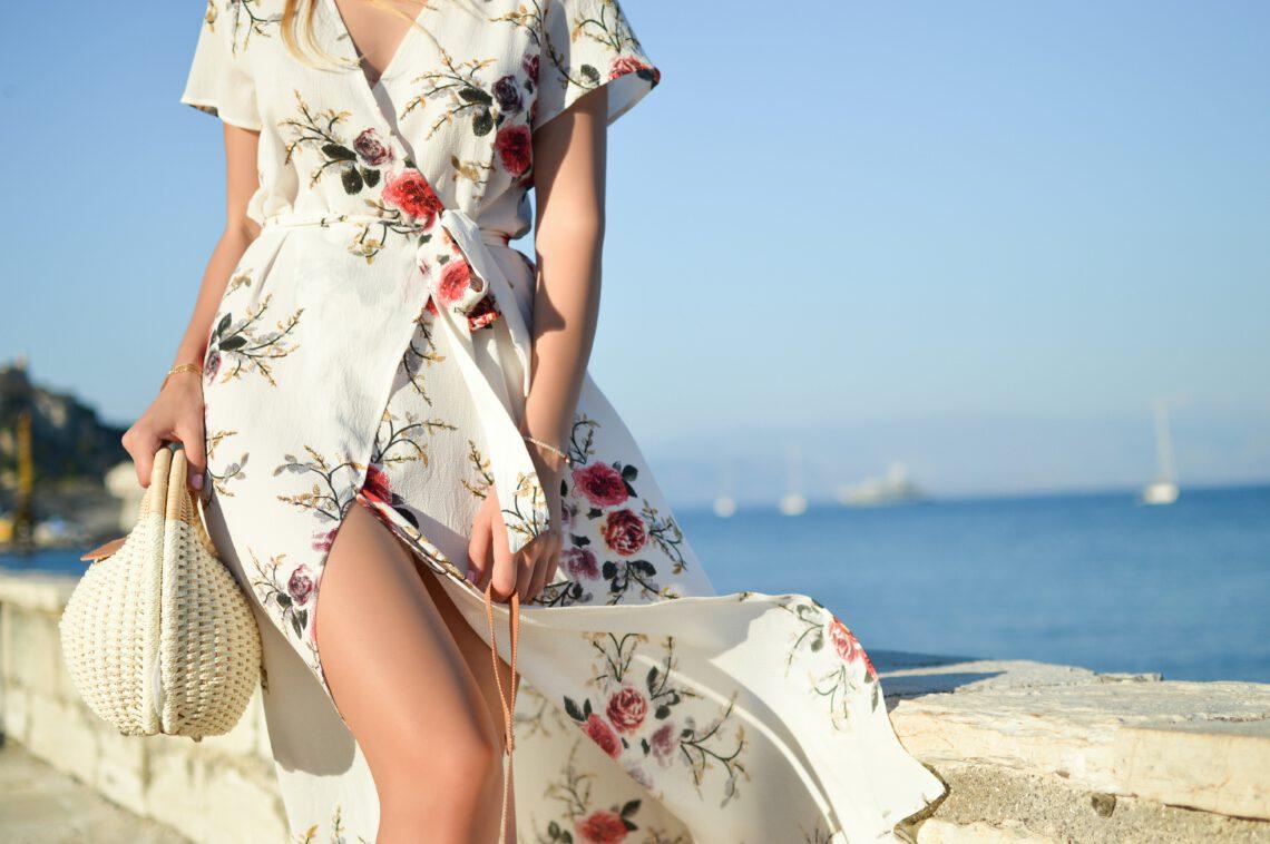 jurk kiezen zomerjurk