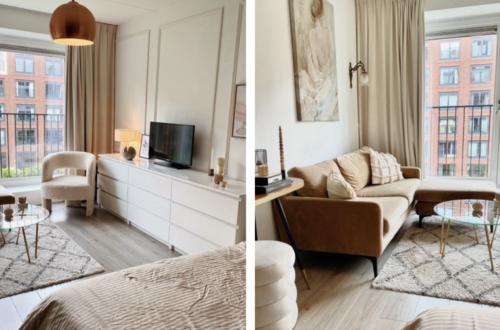 Parisian Style interieur