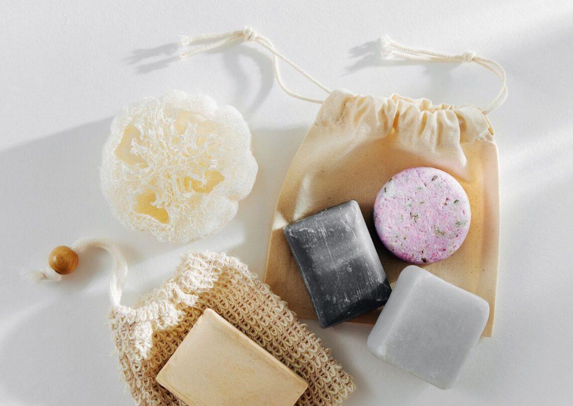 Voordelen van vaste zeep