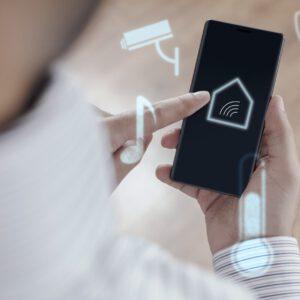 Voordelen van een smart home